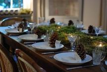 Table Settings / by Sweet Emilia Jane