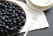 blueberry love / by Shalon Estrada