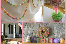 Party Ideas / by Vicky Smith