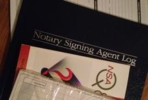 Loan Signings by Notary @ Your Door  / by Notary @ Your Door, Co.