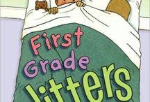 Fun in First Grade! / by Keshia Kincaid