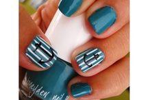 Nail Art! / by Jennifer Shobak