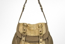 My Style - Bags / by Hillary Daly