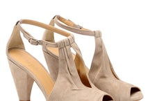 well heeled / by natalie | calliope