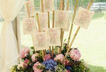 Becky wedding ideas / by Ashley Collins