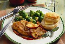 September Seasonal Recipes / by Perdue Chicken