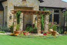 My Dream Backyard Ideas  / by Theresa Blackwell