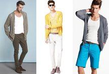 Fashion i love / by Manen Lkr