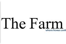 Farm fresh recipes / by Jacalyn Raehl