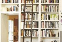 literature. / by Heidi Wilson