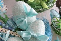 Holidays: Easter / by Bethany Hopkins