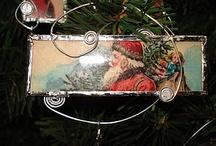 Seasonal: Christmas Ornaments / by Lisa Marshall