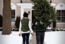 Christmas Joy.... / Quotes, Trees, Ornaments,  Santa, and Food, Decorations / by Louisa Black