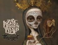 A Year of Uncaged  / by Zac Brown Band