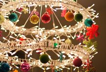 Advent into Christmas.... / Ideas for preparing for Advent and celebrating Christmas as a family. / by Elayne Werges