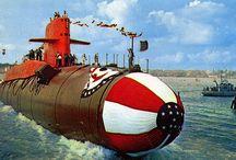U.S. Navy & Things Nautical / by Sheila Thomas Hill