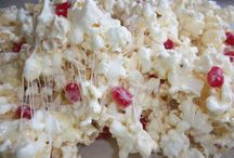 Popcorn / by Taryn Wood