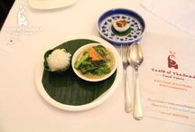 Thai Cooking / Old and great civilization. / by Gabriel Ribeiro
