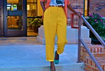 Ideal Style / clothes i like / by Cierra Bell