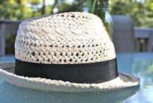 Hats / by Mega Dens