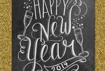 Happy New Year / by Susan Bambino