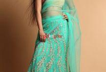 Pia Ka Ghar: Indian Weddings Magazine Preferred Vendor / Indian Wedding Fashions. http://www.piakaghar.com/ / by Indian Weddings & California Bride