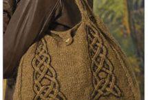 Knitting / by Jill Wood