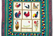 Quilts, quilts and more / by Chus Long