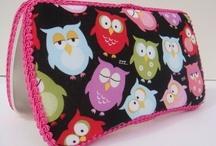 OWLS!!!!!! / by Maggie Schwietert