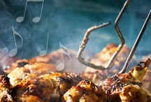 Music & Food / by Jaritah_Lu