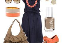 My Style / by Rockie Ramacciotti