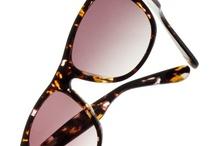 Sunglasses / by Margarita Dueñas