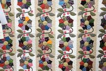 quilts / by Ann Larimer