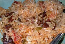 Food - Rice Cooker Recipes / by Karen U