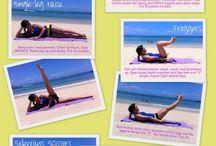 Fitness / by Marilia Dias