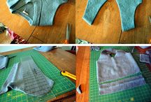 sew it / by Terri Cusson