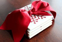 DIY Christmas Gifts / by Leigh Arevalo