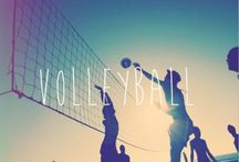 Volleyball love  / by Raquel Jaime