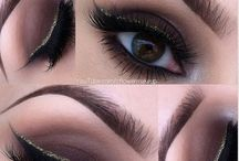 Open Your Eyes / Eye Makeup / by Rhiannon Pierce