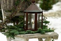 Christmas / by Tina Eustace