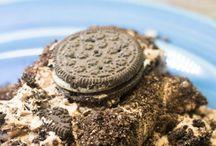 Desserts / by Vickie Garner