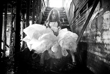 trash the dress / by Lisa Cox