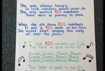 Education Math / by angelica gonzalez