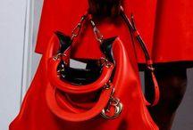 handbags / by Jovita Gonzalez