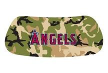 Los Angeles Angels  / by EyeBlack.com