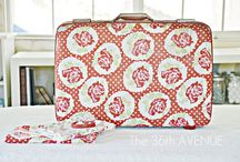sewing and crafts for fun / by Jeanette Rambin