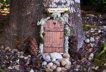 Fairy gardens / by Lisa Clipner