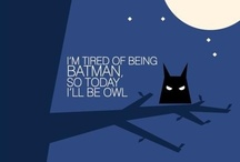 Famous Owls / by HootSuite