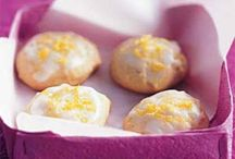 desserts- Brownies, Cookies, Macarons / by Reena Temburni