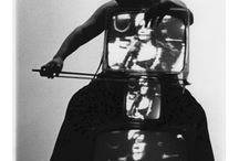 70s - 80s Inspiration  / by Tani Ghaffarsedeh